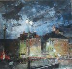 Claudio Missagia città di notte